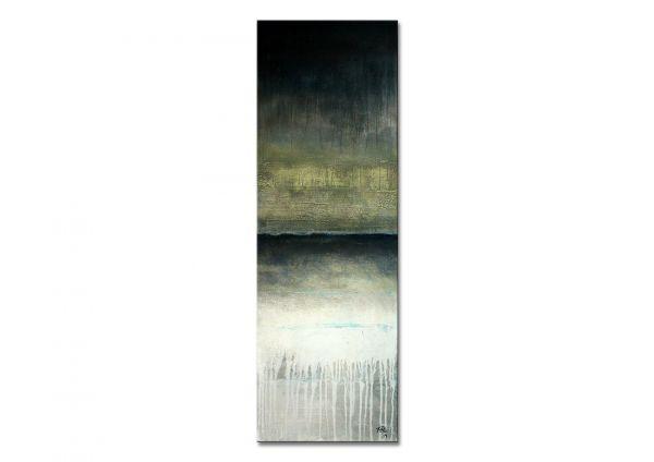 """""""Natürlicher Schatten"""" - abstraktes Original - zeitgenössische Kunst"""