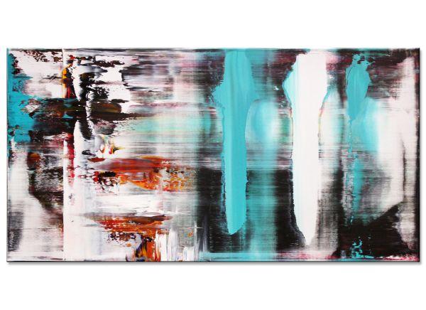 abstrakte Acrylbilder Inspire Art