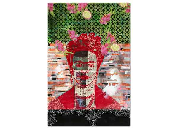 Looking-for-Frida-collage