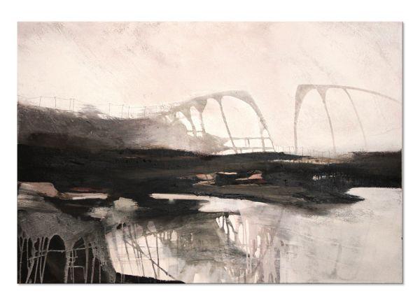 Niehoff Kunst Landschaft