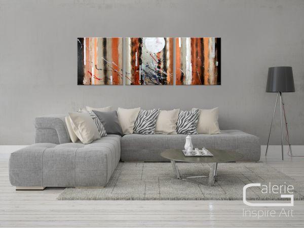 kunst für Wohnbereich