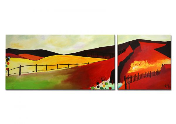moderne Malerei Gemälde