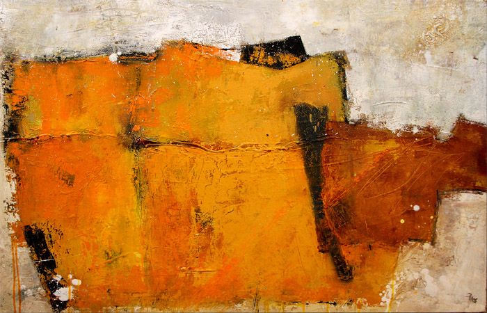 abstrakte Bilder Kunst