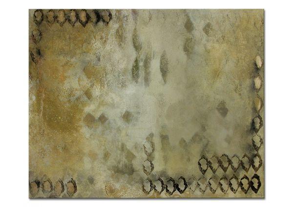 """Bildende Kunst Galeriekunst Originalgemälde von Conny Niehoff: """"Vergessene Orte"""""""