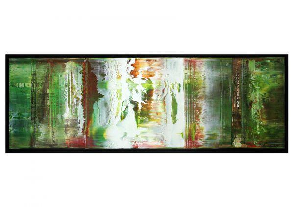 informelle Malerei abstrakt