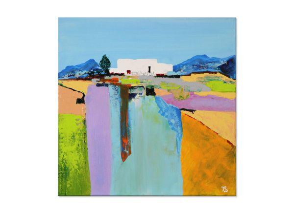 Galerie Gemälde kaufen Toscana
