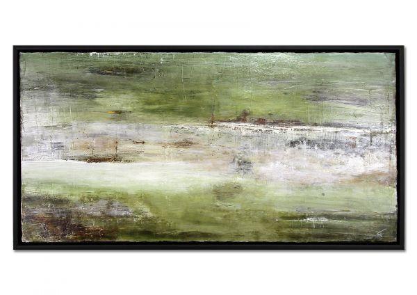 """Bildende Kunst Originalgemälde von S.Hartmann: """"Velato"""" (K)"""