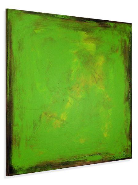 """Acrylgemälde von Th.Stephan: """"Freshmaker"""" abstrakte Kunst kaufen"""