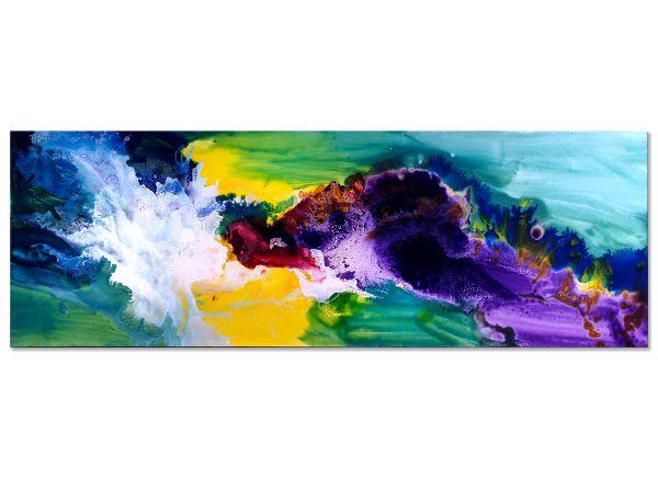 Acrylbilder modern abstrakte Kunst