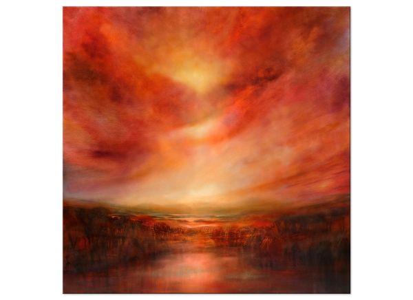 evening_glow-inspire-art