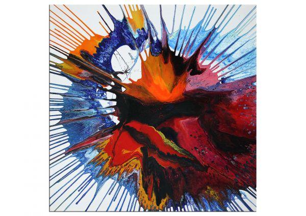 abstrakte Malerei Kunst