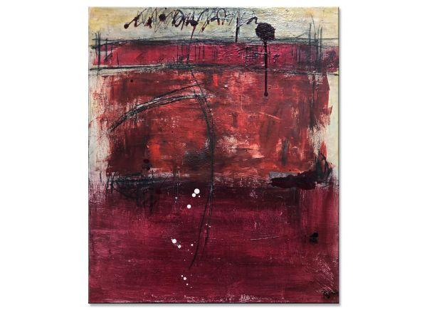 Grenzenlos abstrakte kunst informelle Malerei