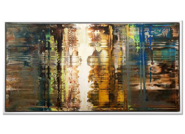 abstrakte Wandbilder modern