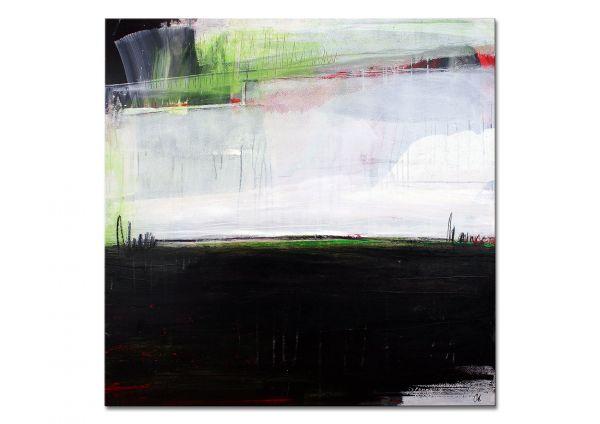 Landschaft-Acrylbilder