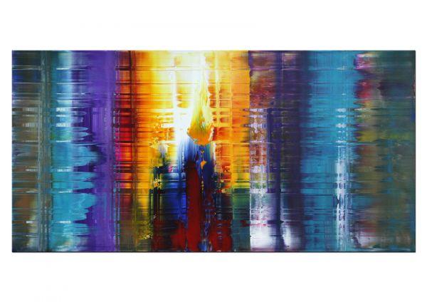 abstrakte Kunst Galerie