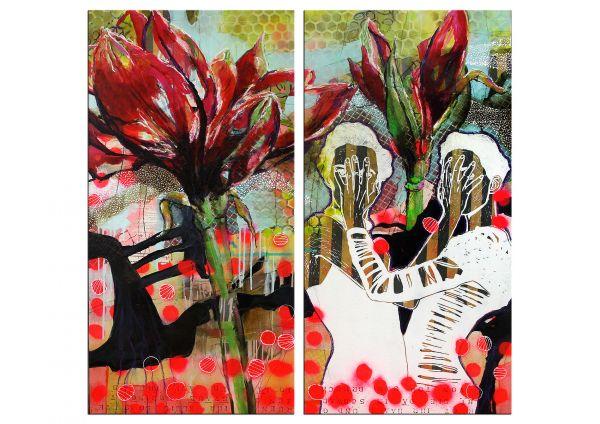 Collage Kunst
