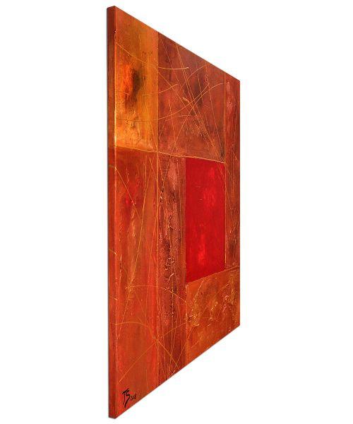 """Erlebe moderne Galerie Kunst online: """"Natural High"""""""