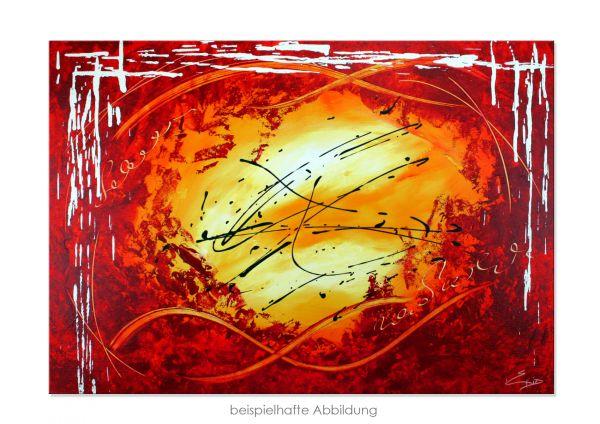 rotes Galerie bild
