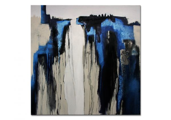 moderne Malerei Verbindung