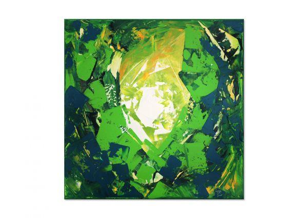 Abstrakte Malerei Gemälde