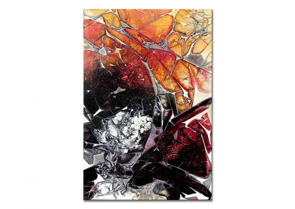 """Dieu: """"Switch"""" moderne abstrakte Kunst Leinwand Wandbilder"""