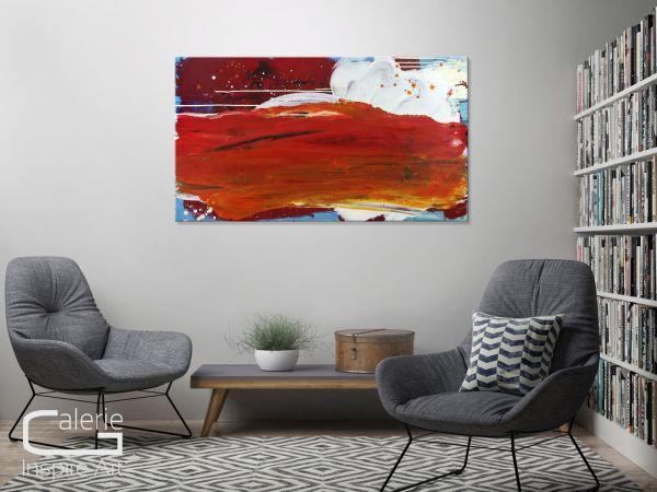 abstrakte bilder kaufen