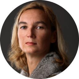 Elena Drobychevskaja