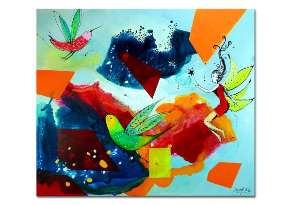 moderne Malerei erwerben