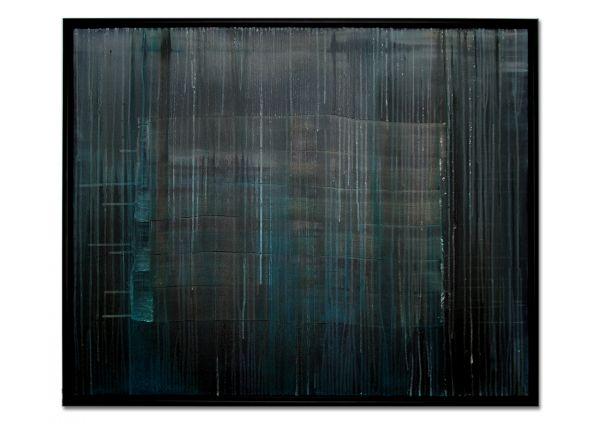 "Acrylgemälde, abstrakte Malerei online kaufen, U.Rendle: ""Tiefgang"""