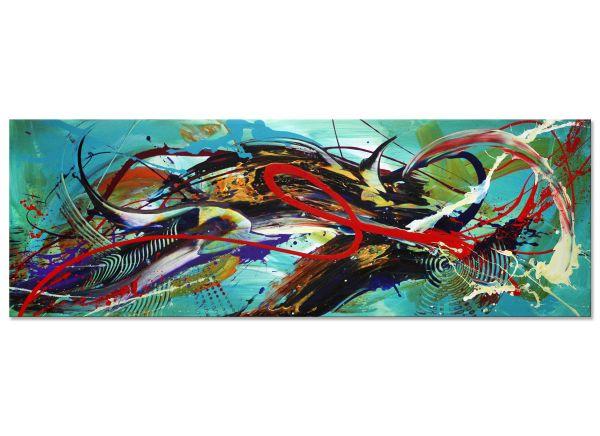 Hummingbird-abstrakt-inspire-art