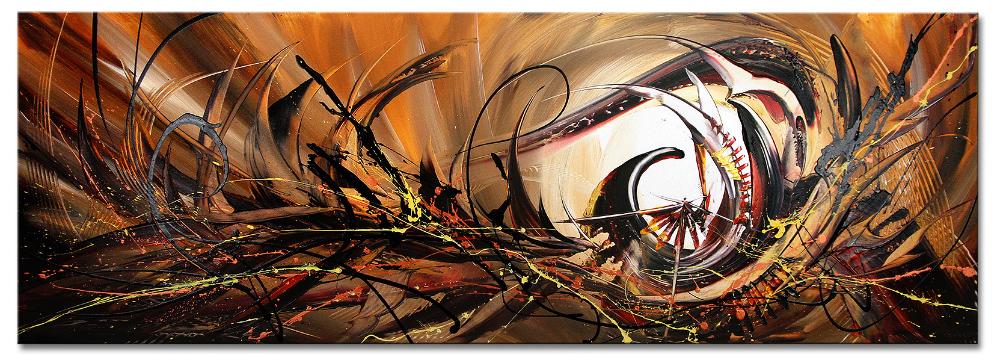 abstrakte-Gemaelde