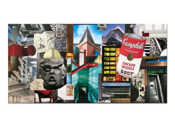 Galerie Bilder Collage BOOM