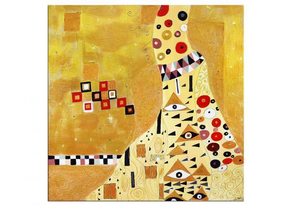 Hommage an Klimt