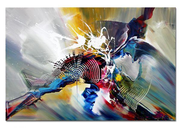 abstrakte Kunst online | Galerie