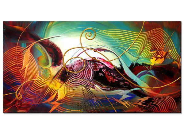 abstrakte bilder galerie