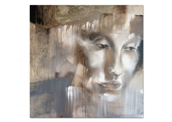 Portrait Gemälde Öl