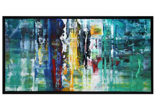 abstrakte Kunst erwerben