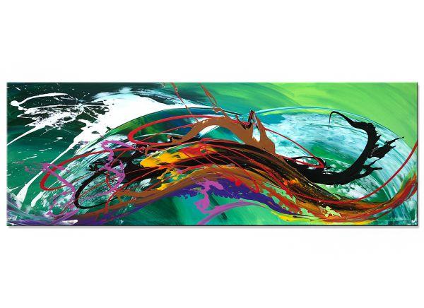 fairfild Acrylgemälde modern Leinwand