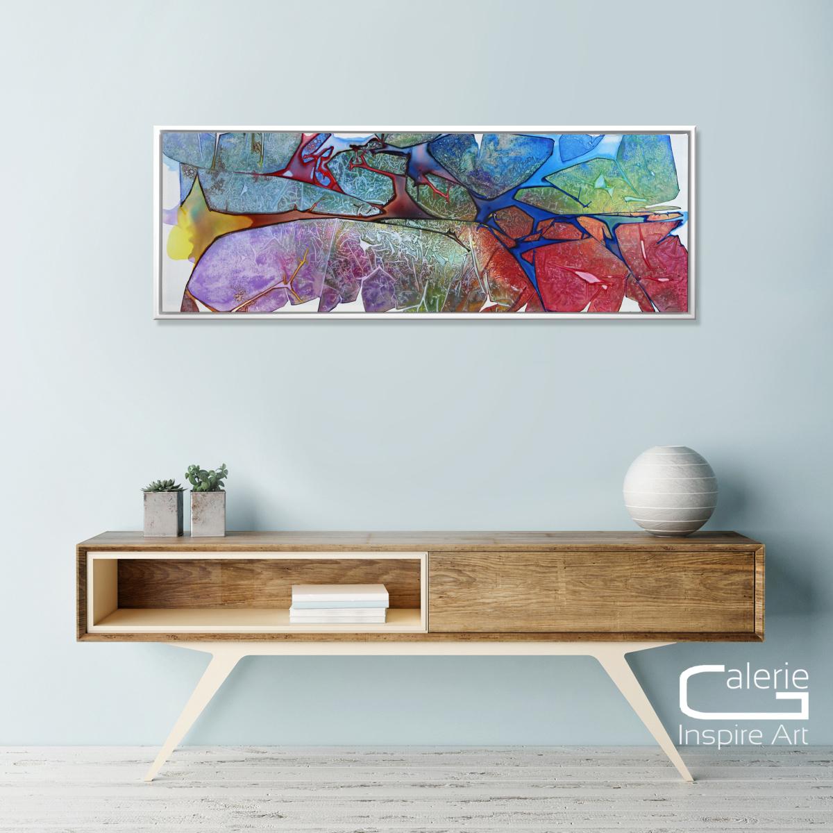 abstrakte kunst kaufen sie bei galerie inspire art bersichtlich und einfach zum neuen. Black Bedroom Furniture Sets. Home Design Ideas