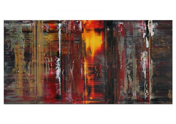 Abstrakte kunst kaufen Acrylgemälde