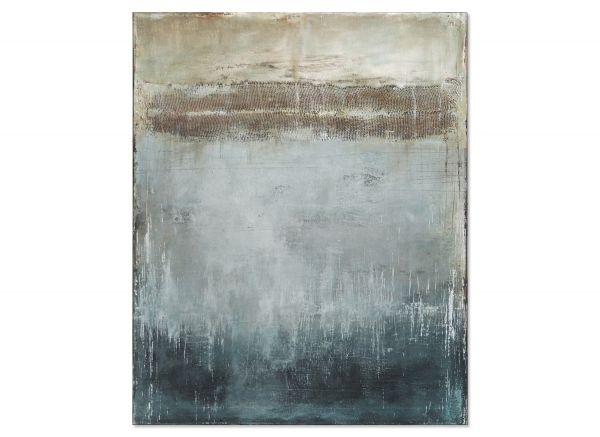 Wandbild abstrakt
