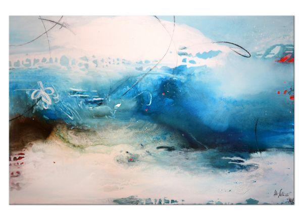 natalie-fedrau-inspire-art-kunst-original Wind in Senj