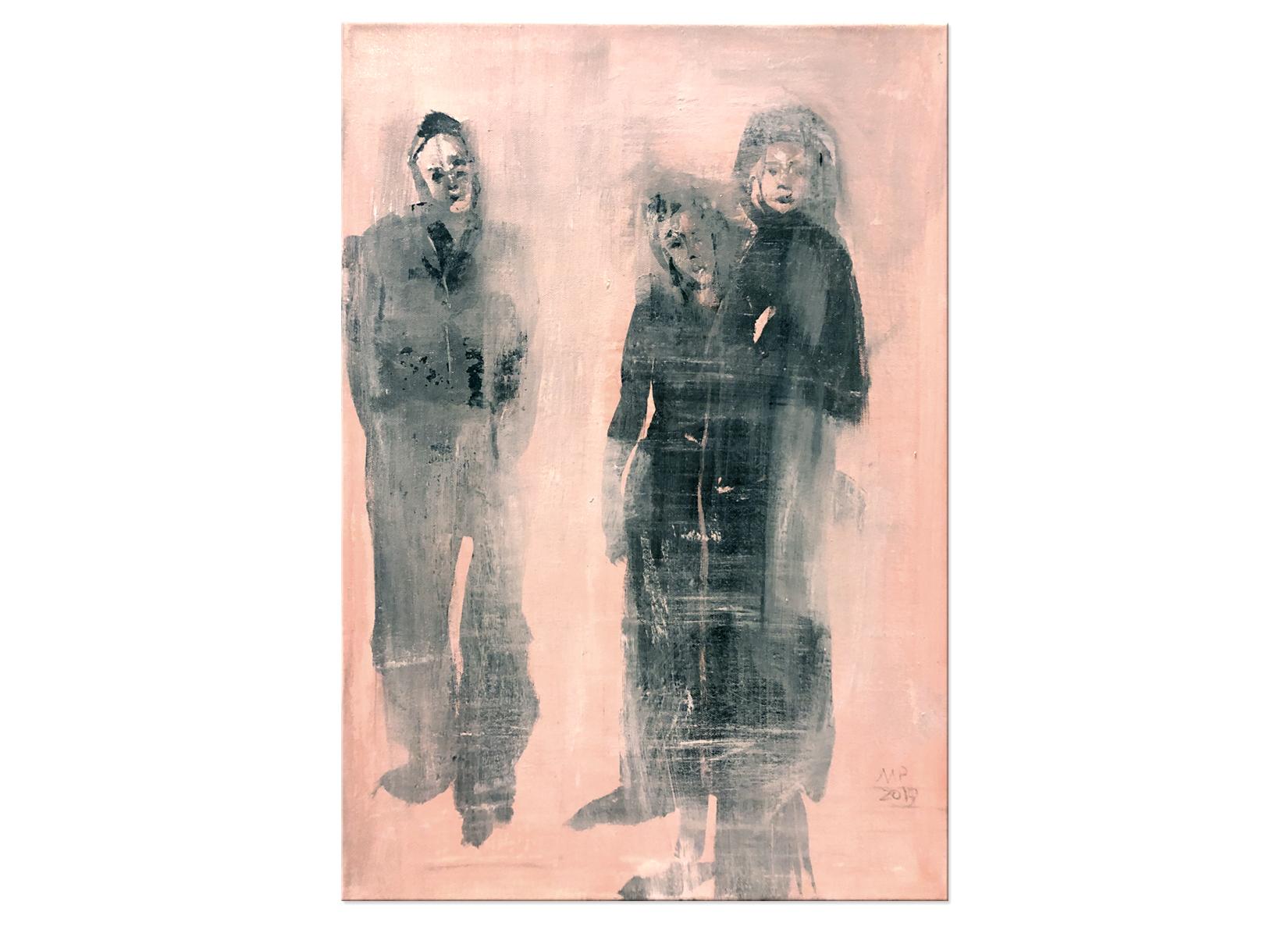 Kunst Mila Plaickner