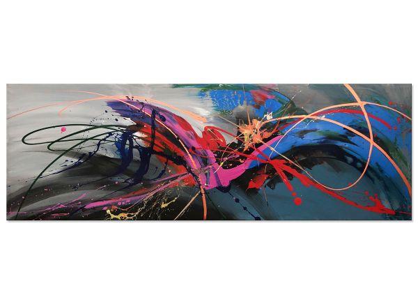 Expressionismus Kunstgemälde