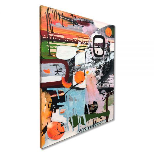 Bilder kaufen Kunst abstrakt