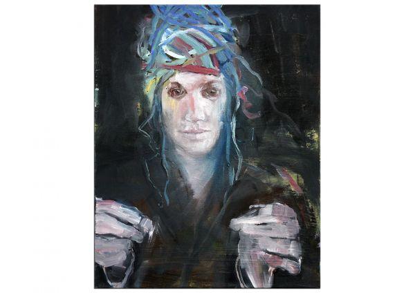 figurative Malerei Bilder