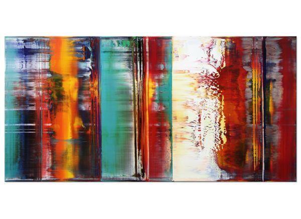 abstrakte Acrylbilder Wandbilder galerie