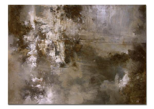 Abstrakte Bilder Leinwand Incredibile
