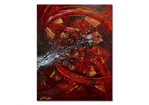 """""""Illusion der Ewigkeit"""" - zeitgenössische Kunst, Modern Art"""