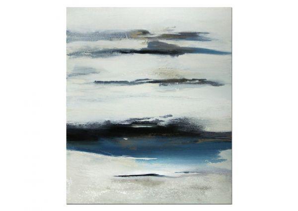 Gemälde Küste Ostsee